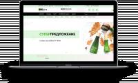 Доработки по сайту OrisShop (1C-Bitrix)