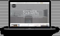 Cabinetsempirenashville.com (Лендинг/Landing Page, Wordpress)