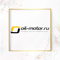 Oil-motor.ru (интернет-магазин масел)