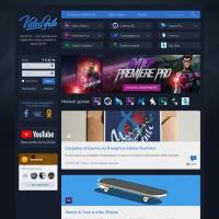 Сайт VideoSmile