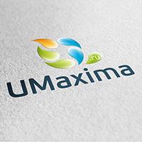 Логотип Umaxima.ru