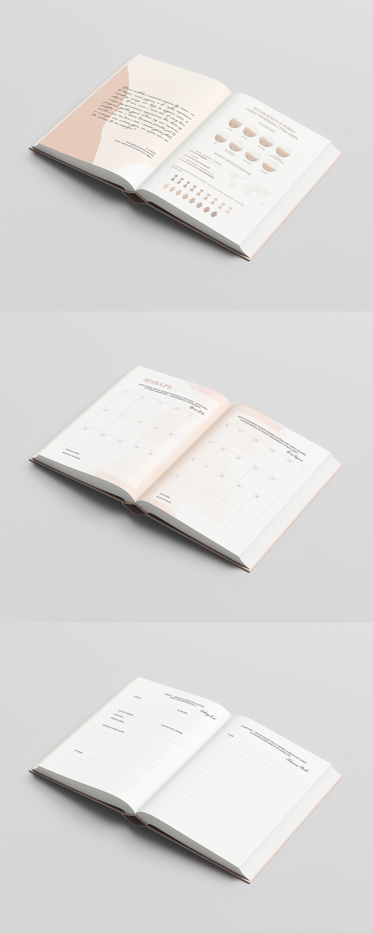 Читательский дневник books_obzor