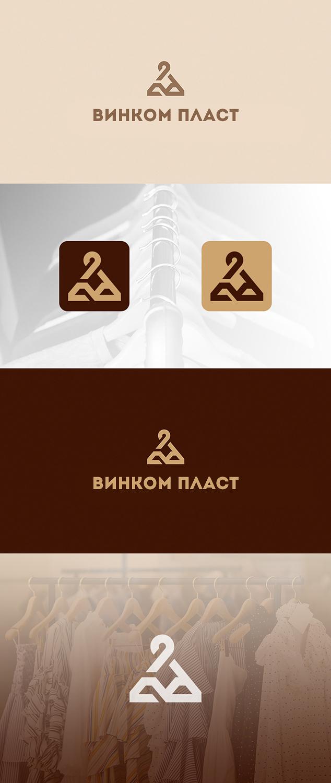 Логотип, фавикон и визитка для компании Винком Пласт  фото f_3855c44693bb0f69.jpg