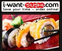 Доставка суши (США) - Adwords (на англ.)