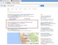 Bath&Kitchen Remodel in Google Adwords