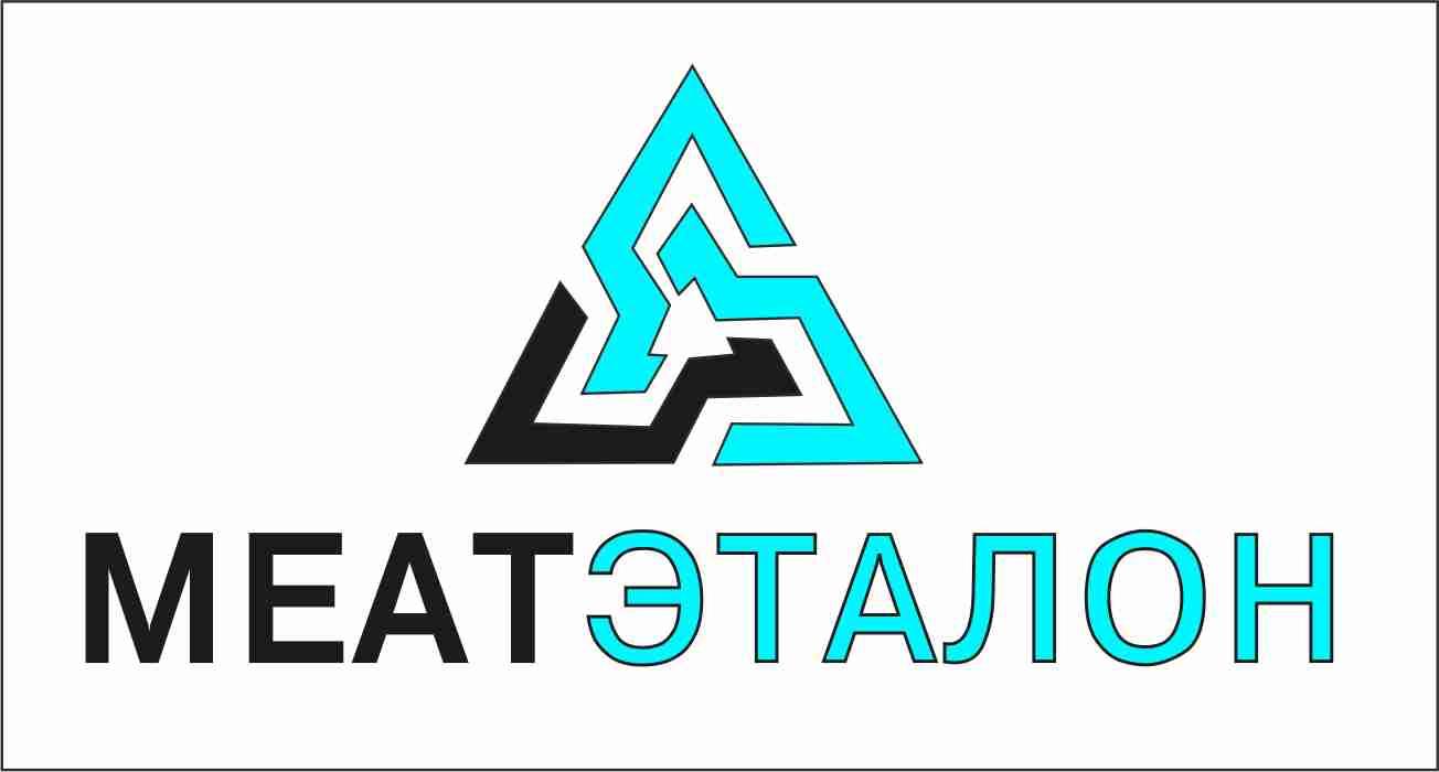 Логотип компании «Meat эталон» фото f_39756f26d6084e01.jpg