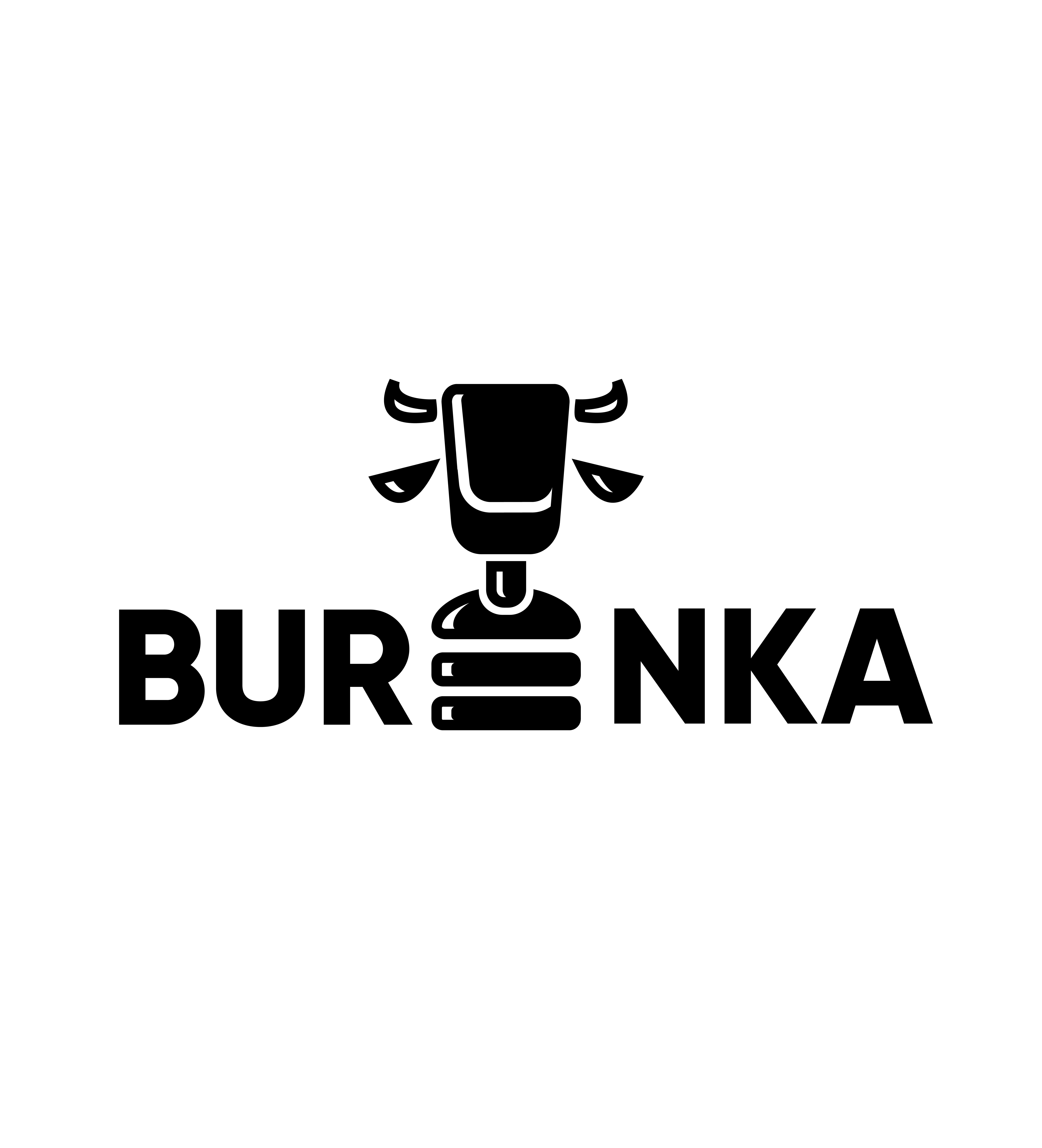 Логотип для Бургерной с Пекарней фото f_3605e1b1e5132ea1.jpg
