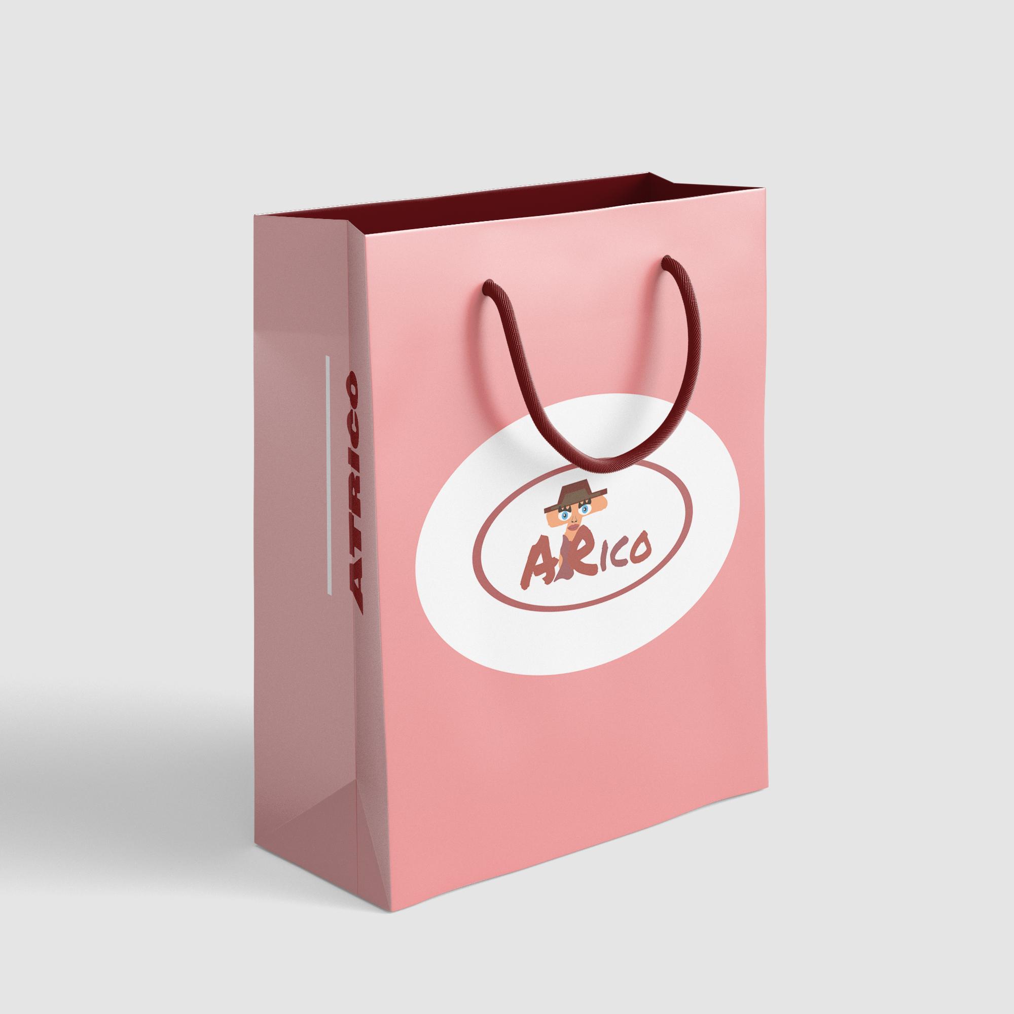 Логотип для брендовой пряжи и трикотажной одежды фото f_3635ffd8207044b7.jpg