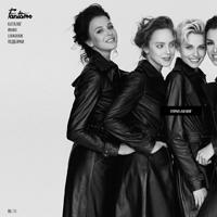 """Интернет-магазин одежды """"Fantome"""" на OpenCart"""
