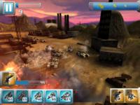 Разработка мобильной игры на unity