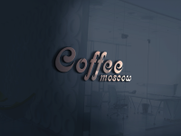 Coffee Moscow
