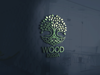 Wood Russia