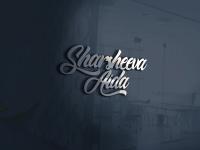 SharsheevaAida