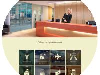 Дизайн корпоративного сайта под ключ