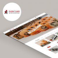 Sushi Sam (Интернет-магазин)