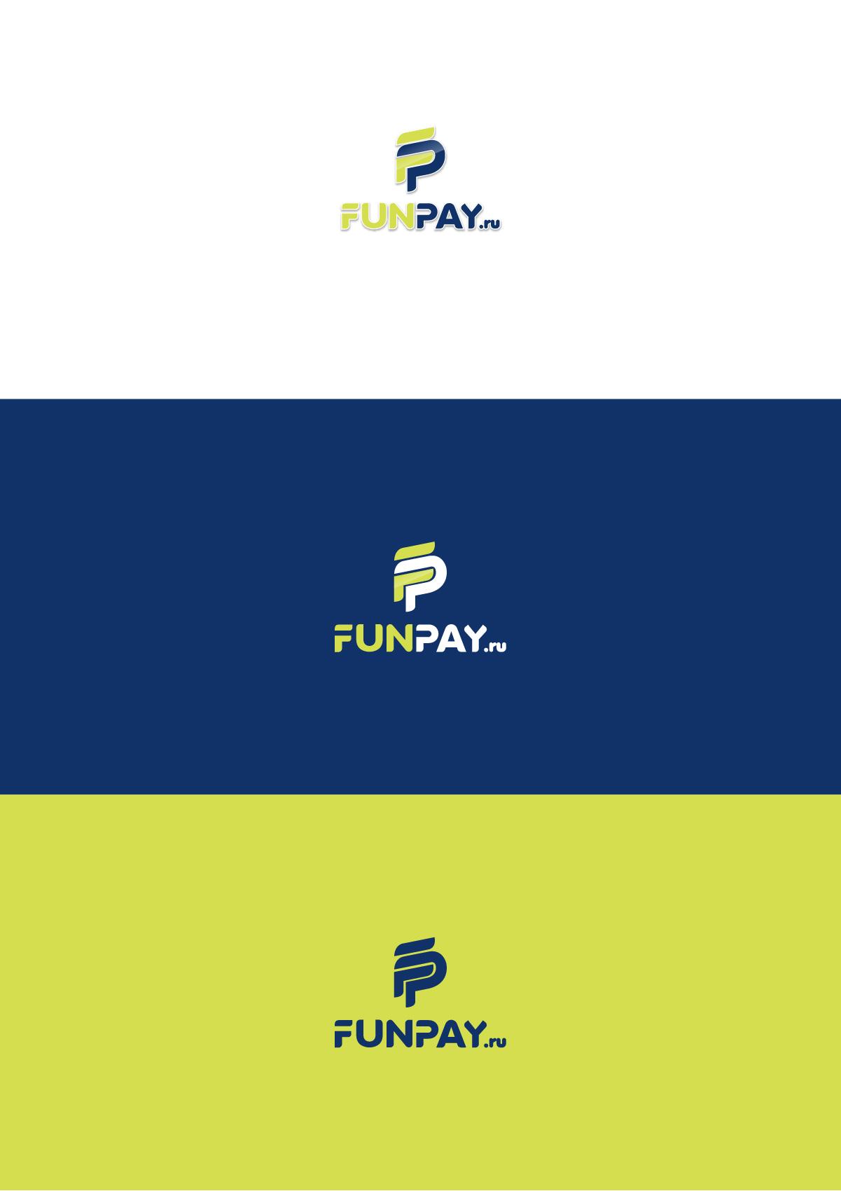 Логотип для FunPay.ru фото f_12759a07de220cc5.jpg