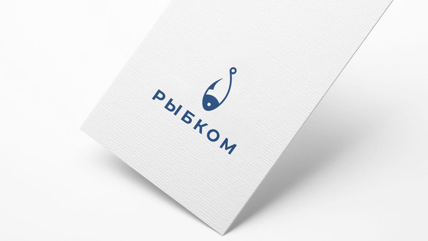 Создание логотипа и брэндбука для компании РЫБКОМ фото f_1945c0e65d38381d.jpg