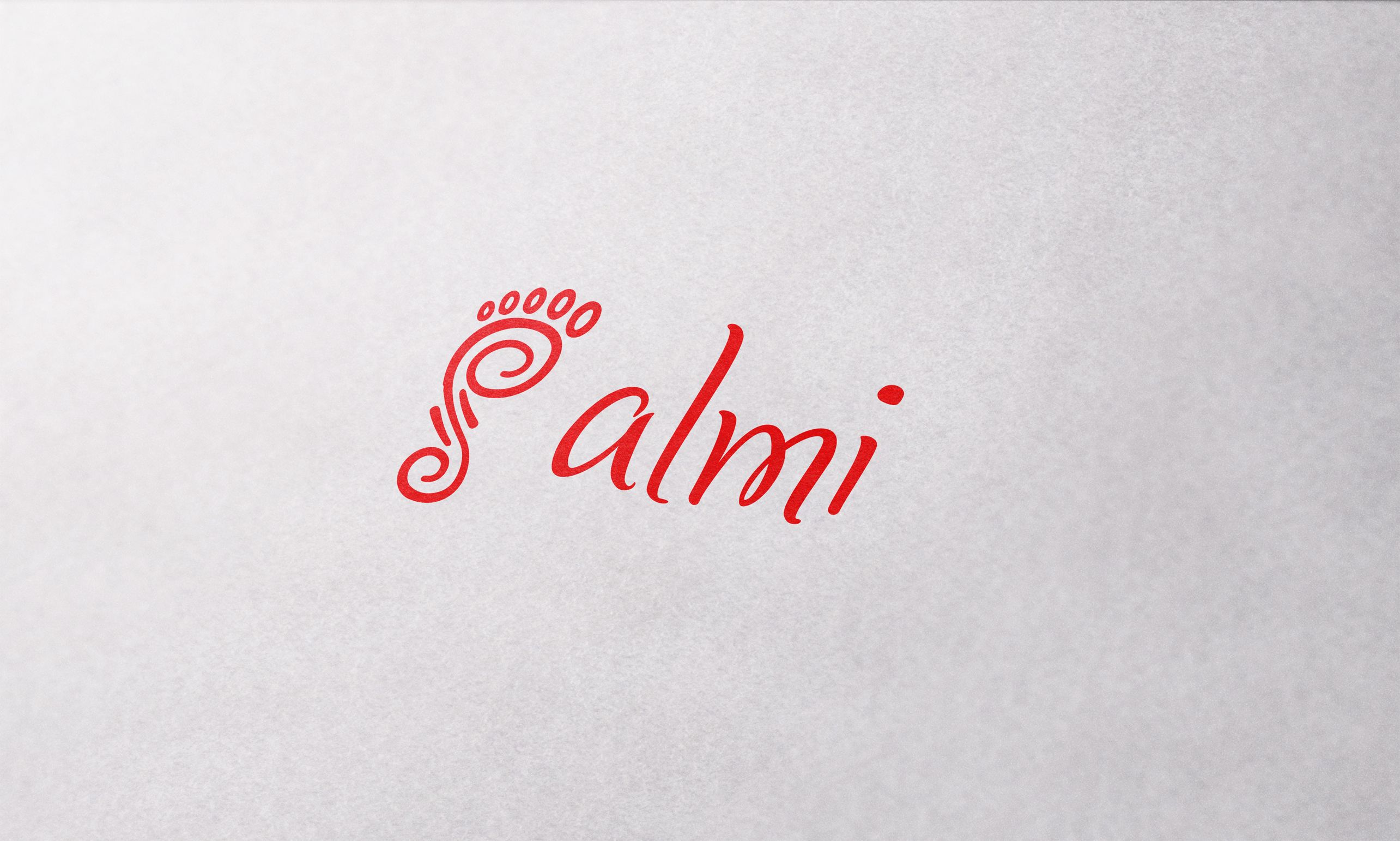 Дизайн логотипа обувной марки Алми фото f_20759ee7191d559a.jpg