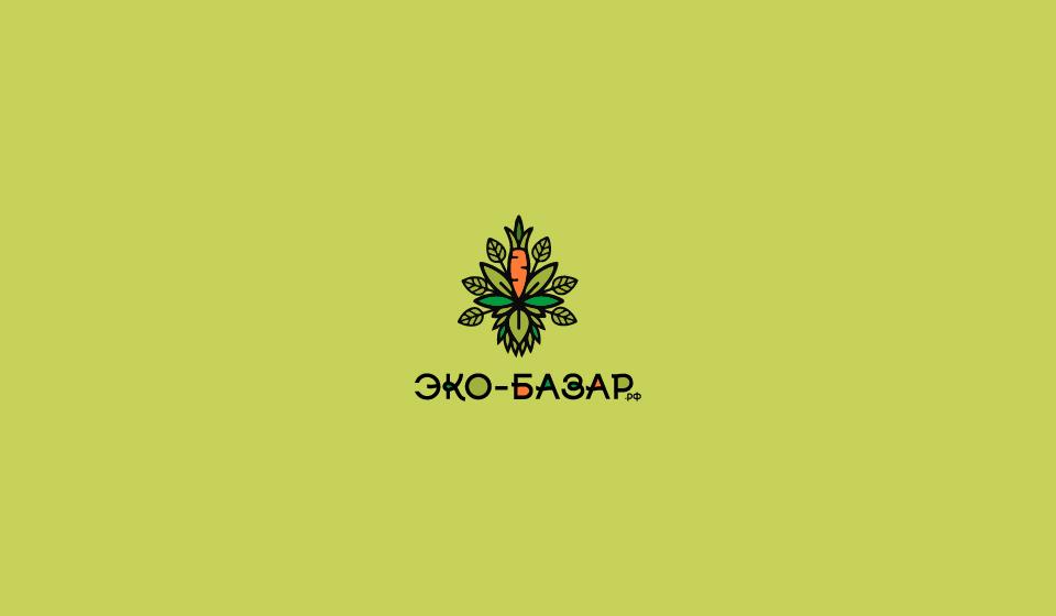 Логотип компании натуральных (фермерских) продуктов фото f_27659419ad9cebc5.jpg