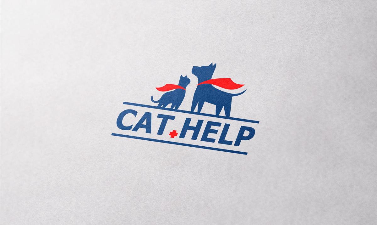 логотип для сайта и группы вк - cat.help фото f_27959dfd762deed5.png