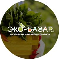"""Логотип """"Экобазар"""""""