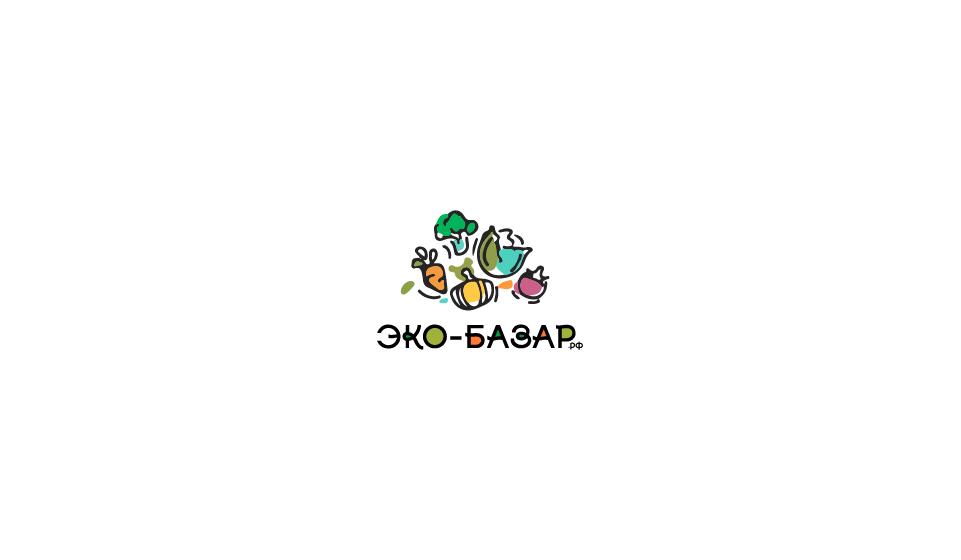 Логотип компании натуральных (фермерских) продуктов фото f_65559419ad3c145d.jpg