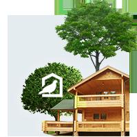 Сайт проектов загородных домов