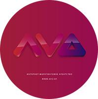Логотип маркетингового агентства
