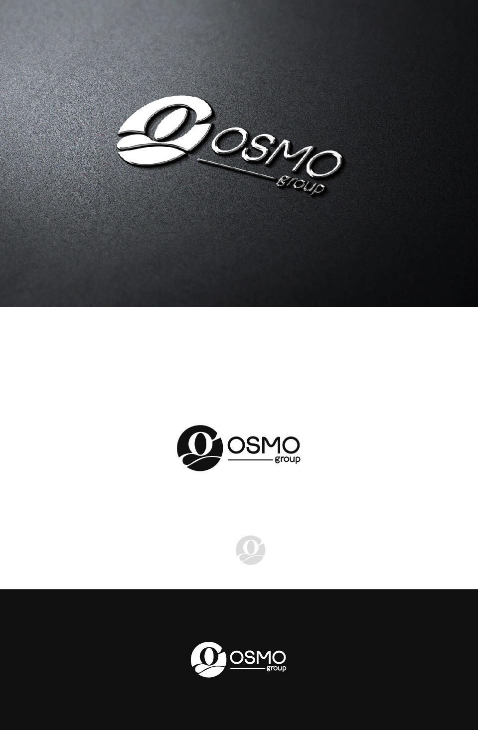 Создание логотипа для строительной компании OSMO group  фото f_75659b459e75414e.jpg