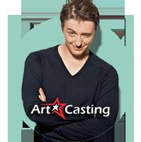 Дизайн сервиса по подбору актёров