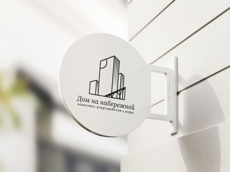 РАЗРАБОТКА логотипа для ЖИЛОГО КОМПЛЕКСА премиум В АНАПЕ.  фото f_1105de854ff0a198.jpg