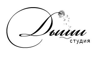 "Логотип для студии ""Дыши""  и фирменный стиль фото f_02656f62b00886b8.jpg"