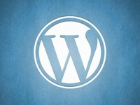 Верстка простого шаблона под wordpress