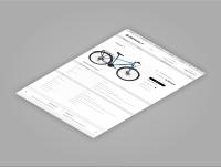 """Прототип интернет-магазина велосипедов и велоаксессуаров """"Dewolf"""""""