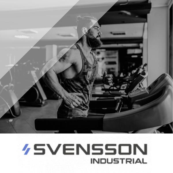 """Интернет-магазин профессионального оборудования """"Svensson Industrial"""""""