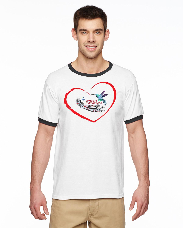 Нарисовать принты на футболки для компании Моторика фото f_648609cb7f32cfb3.jpg