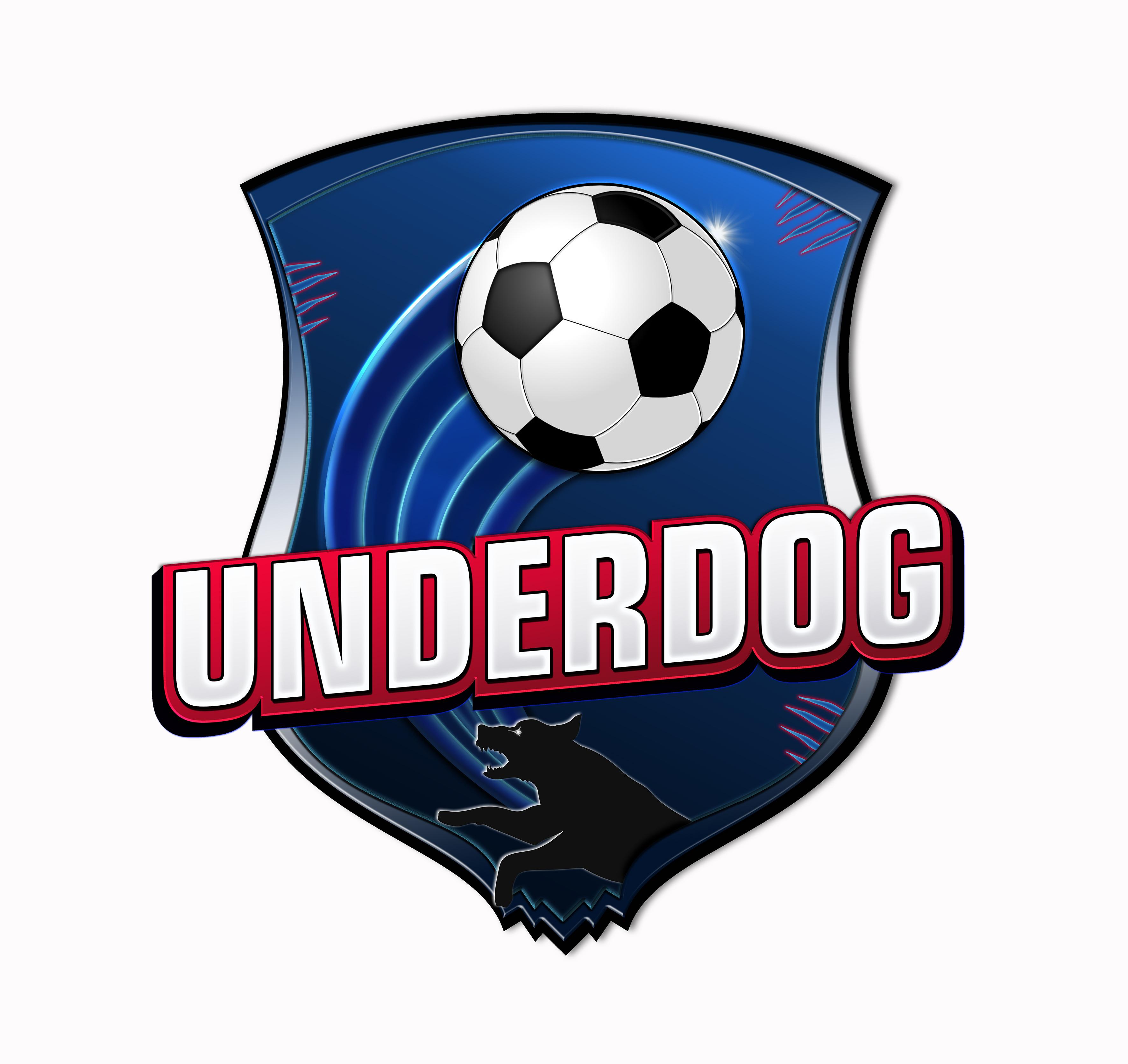 Футбольный клуб UNDERDOG - разработать фирстиль и бренд-бук фото f_4245cb4c4902c852.jpg