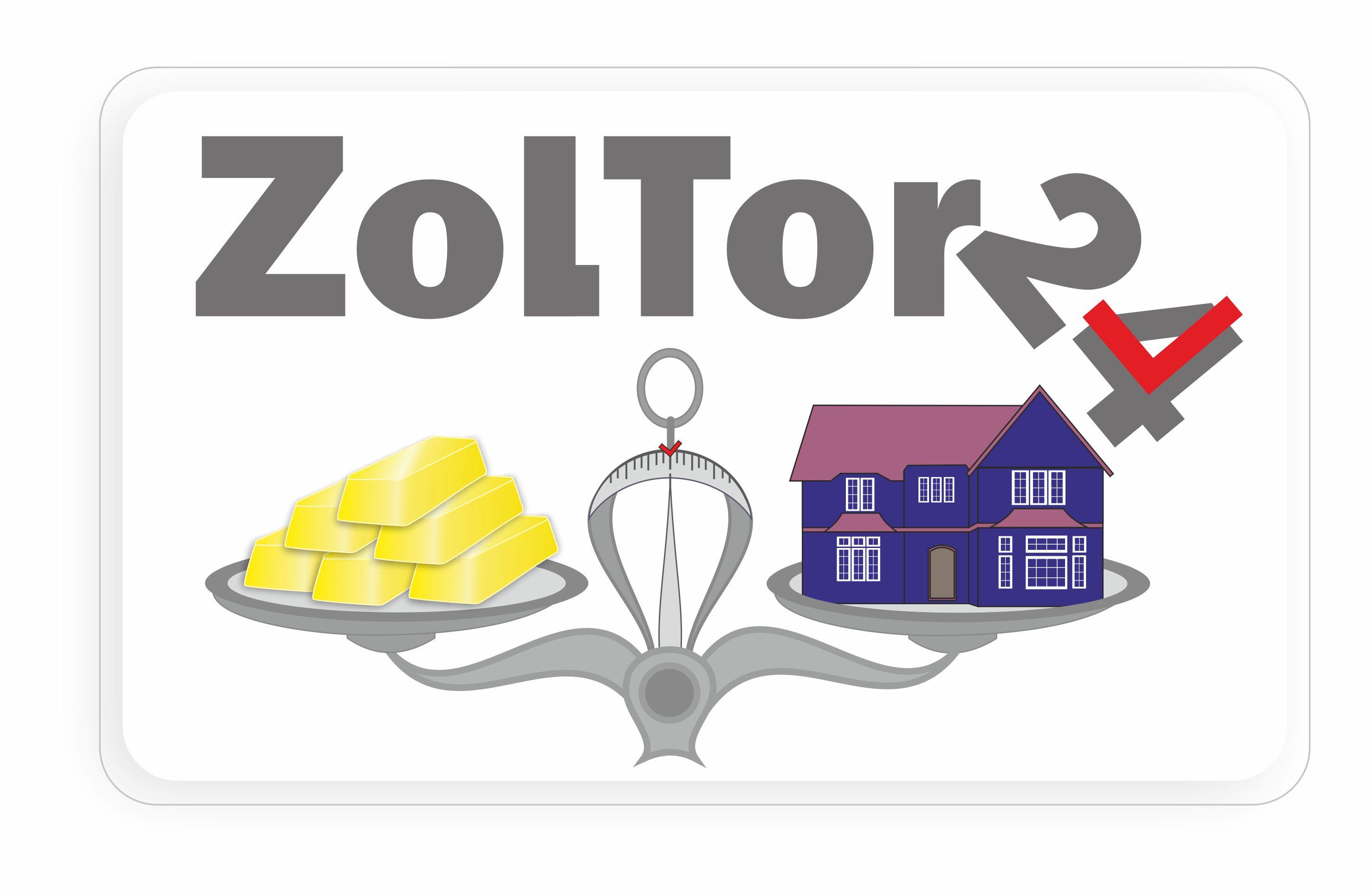 Логотип и фирменный стиль ZolTor24 фото f_4415c969c82b802b.jpg