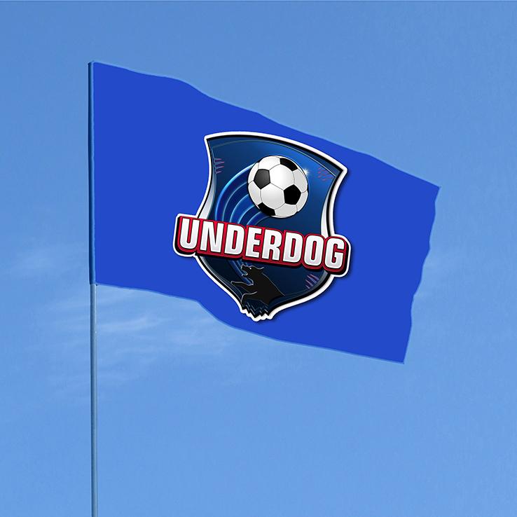 Футбольный клуб UNDERDOG - разработать фирстиль и бренд-бук фото f_6745cb4c58753c8c.jpg