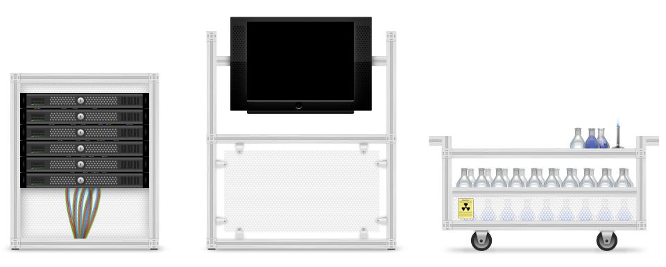 Иллюстрации для сайта FramExpert (тех2 )