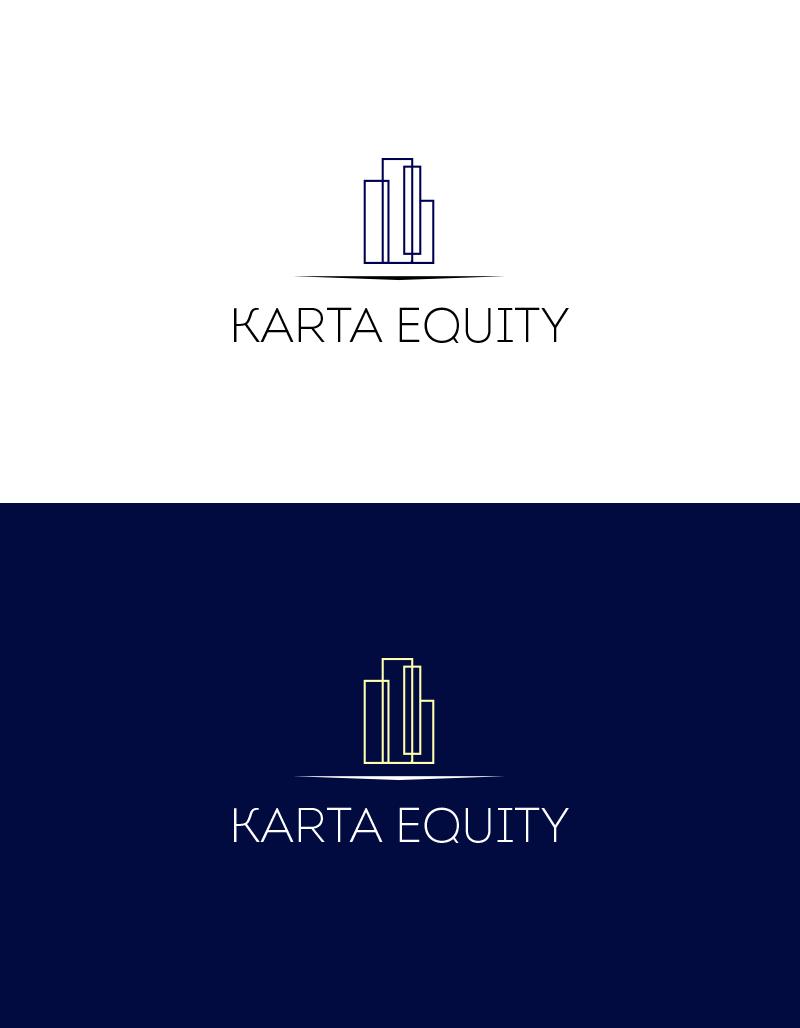 Логотип для компании инвестироваюшей в жилую недвижимость фото f_4665e1268e97864c.png