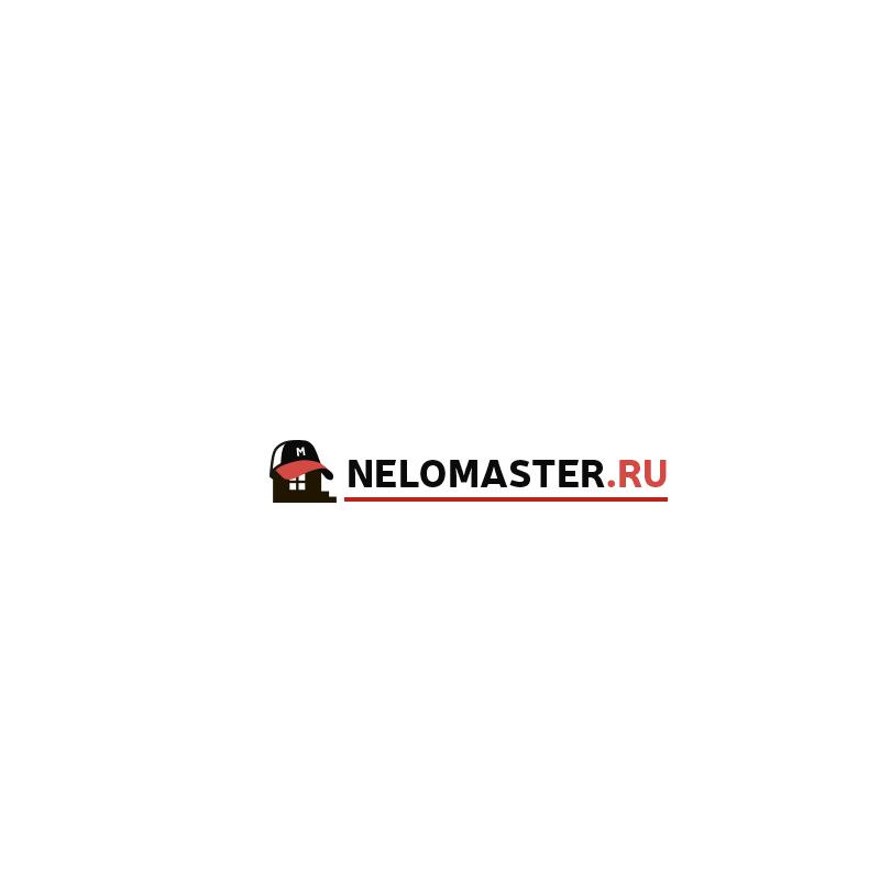 """Логотип сервиса """"Муж на час""""=""""Мужская помощь по дому"""" фото f_9065dbc5c8860dca.png"""