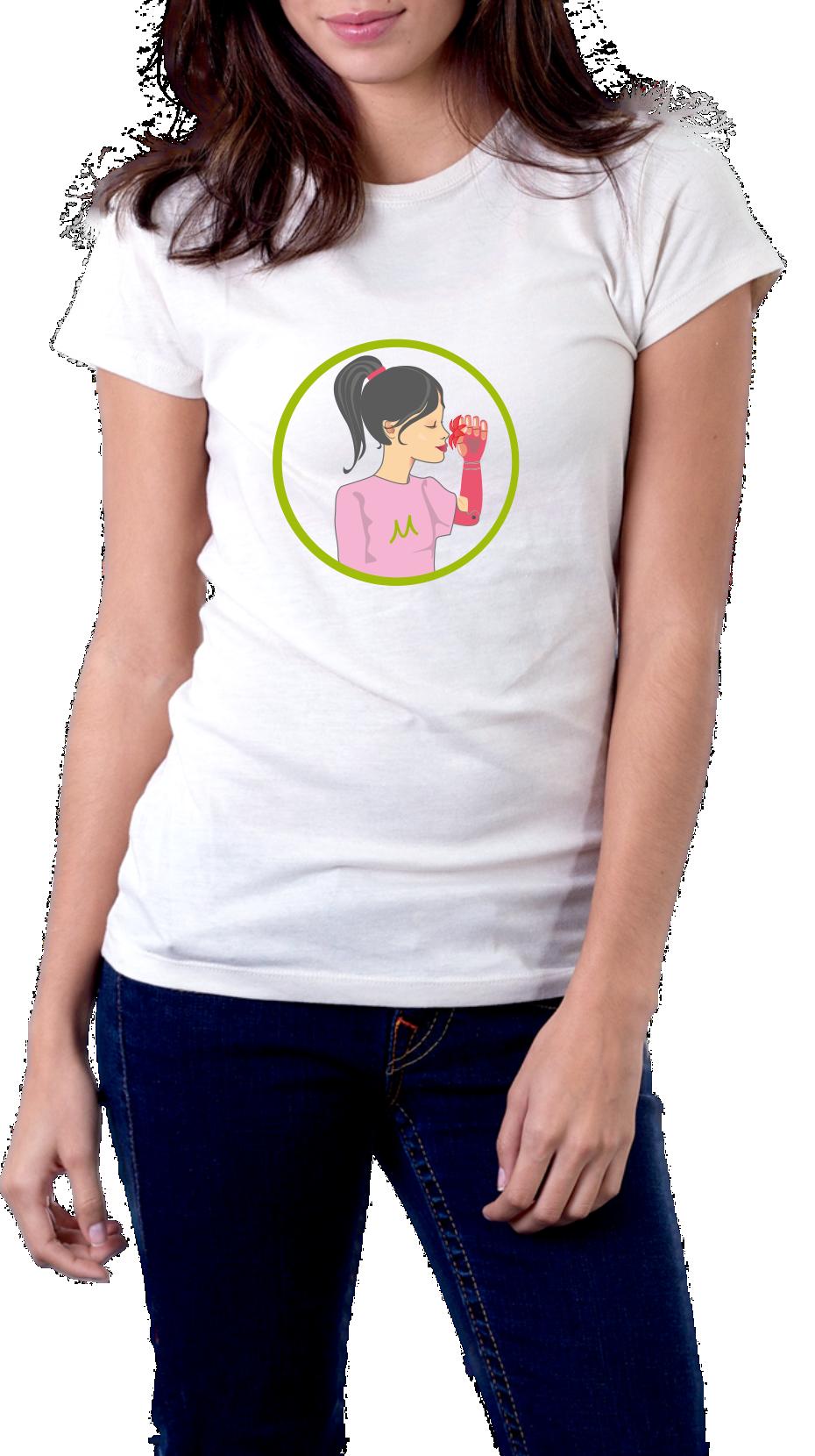 Нарисовать принты на футболки для компании Моторика фото f_78760a5d8a8dec81.png