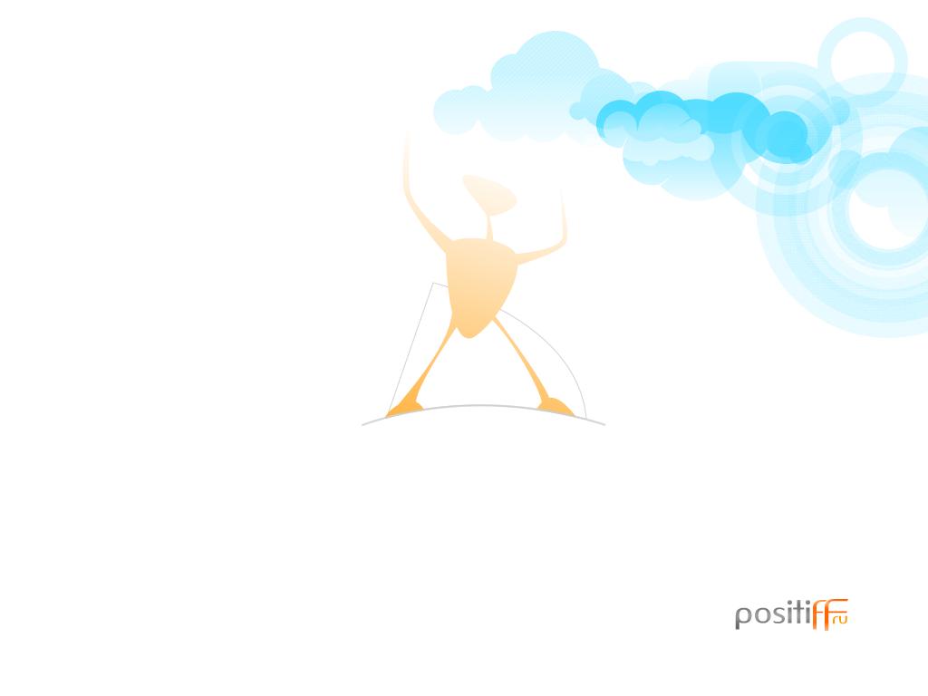 Positiff.ru промо-обои