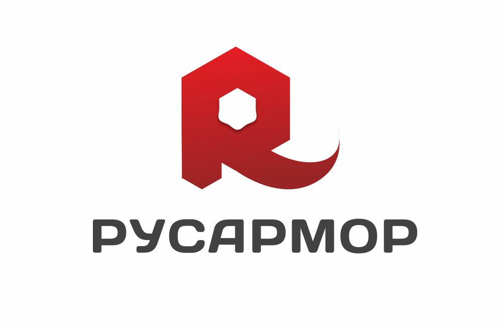 Разработка логотипа технологического стартапа РУСАРМОР фото f_1945a09ace59bbb8.jpg