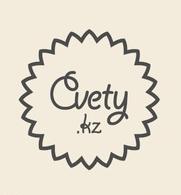"Доставка и заказ цветов ""Cvety.kz"""