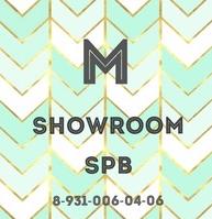 "Шоурум ""M Showroom SPB"""