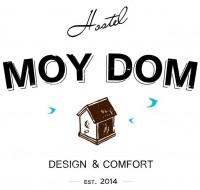 """Хостел """"Moy Dom"""""""