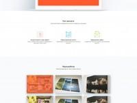 Качественный дизайн веб-сайтов