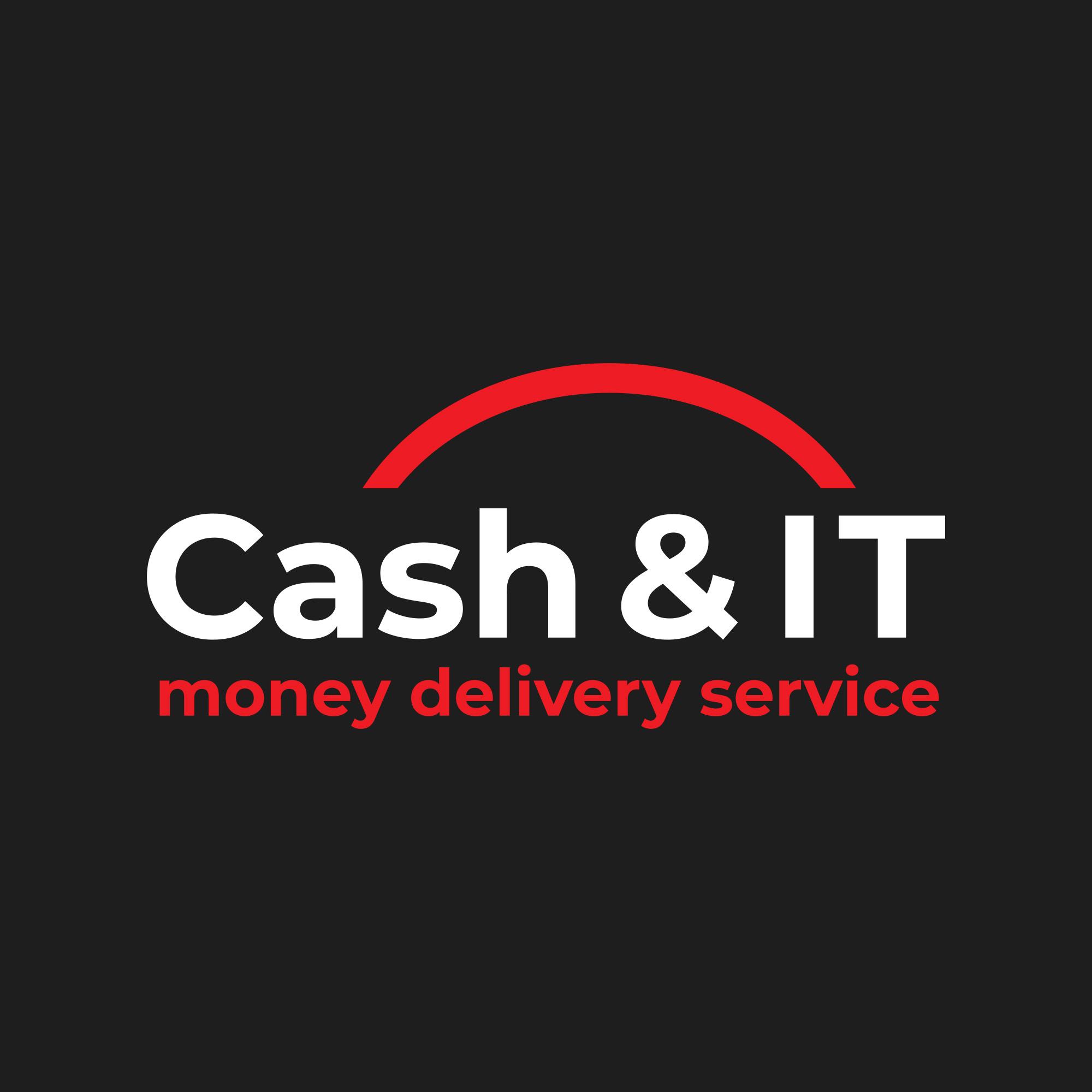 Логотип для Cash & IT - сервис доставки денег фото f_0595fe49486aac1a.jpg
